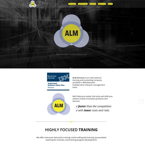 ALM Services